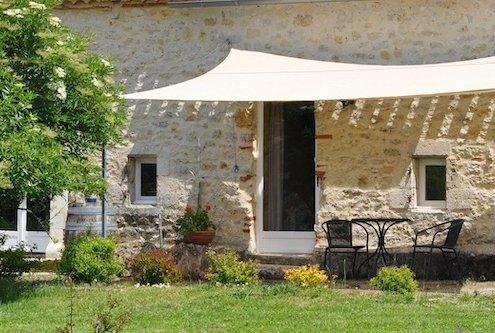 Chambre d'Hôtes Cyprès | Les Gonies