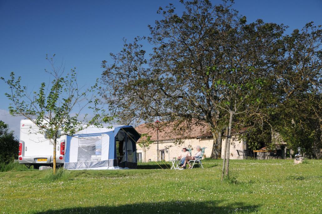Camping | Les Gonies